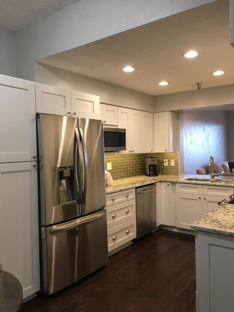 Palm Coast Kitchen Cabinets And Counter Tops Ormond Kitchen Cabinets And Counter Tops Kitchen Cabinets 32164